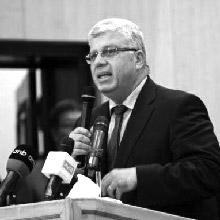 Prof. Ayman Ashour