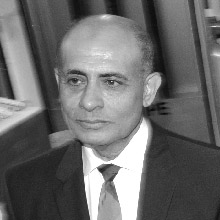 Dr. Sameh Abdel Gawad